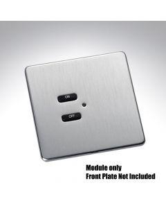 Rako 2 Button Wired Wall Switch