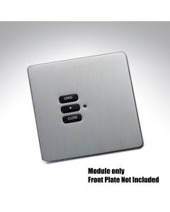Rako 3 Button Wired Wall Switch