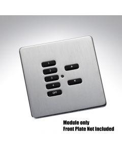 Rako 7 Button Wired Wall Switch