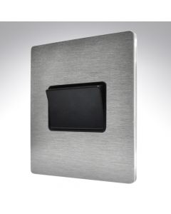 Sheer CFX Satin Steel Fan Isolating Switch