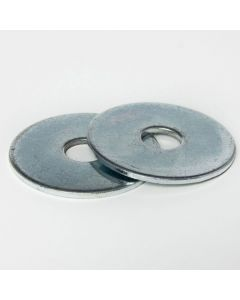SN PENNY WASHER 8X1 Stainless Steel M8 Pack of 100