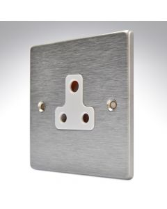 Hartland Stainless Steel 5amp Socket
