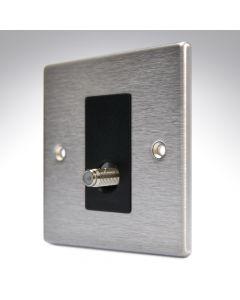 Hartland Stainless Steel Satellite Socket