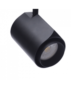 Illuma Prospot LED T461815-BL/DL/930 Black Surfaced Mounted Spotlight