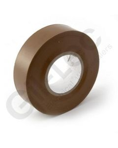 Insulation Tape 20mm Brown