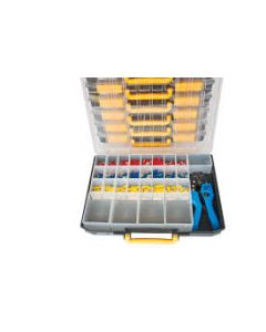 TERM CTI1.5-6KIT Insulated Terminal Kit with Crimper