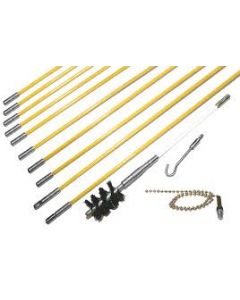 TERM FLEXIROD Rod Kit 10 x 1 mtr pack