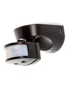 Timeguard PIR Light Controller Black