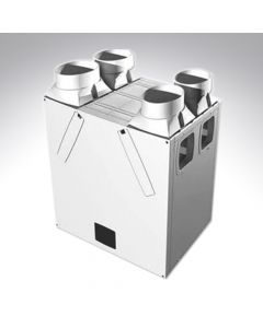 Lo Carbon Sentinel Kinetic CSHR Heat Recovery Unit