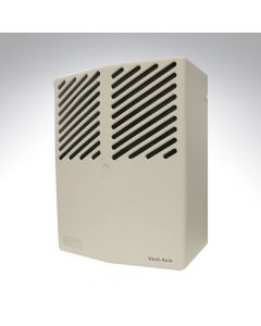 HR100S Single Room Surface Mounted Heat Recovery Unit