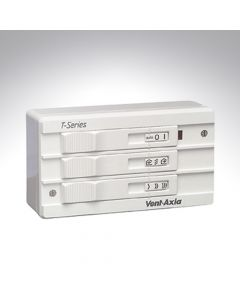 Vent-Axia 3 Speed Controller for T Series