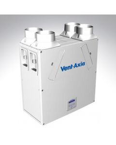 Lo Carbon Sentinel Kinetic B Heat Recovery Unit