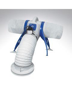 PureAir Positive Pressure Unit + Heater 479091