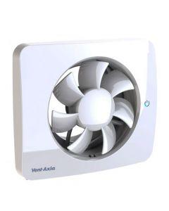 Vent Axia Purair Sense Odour Sensing Extractor Fan