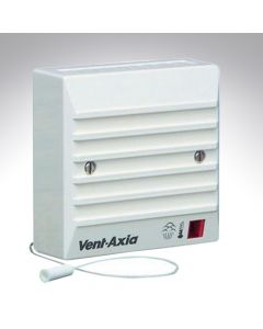 Vent-Axia Remote Ambient Response Humidity Sensor