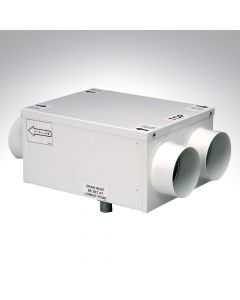 HR100R Single Room Heat Recovery Unit