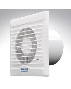 Silhouette 4 Inch Extractor Fan