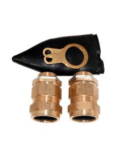 Water Proof Gland Kit 25mm small gland